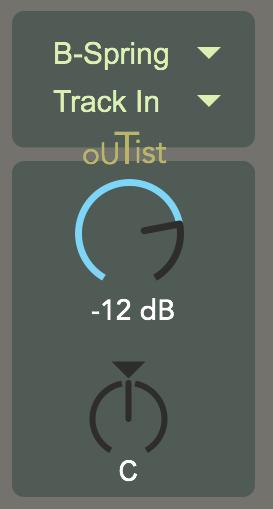 """Outist"" Ableton Liveの柔軟なルーティングが可能に(無料)"