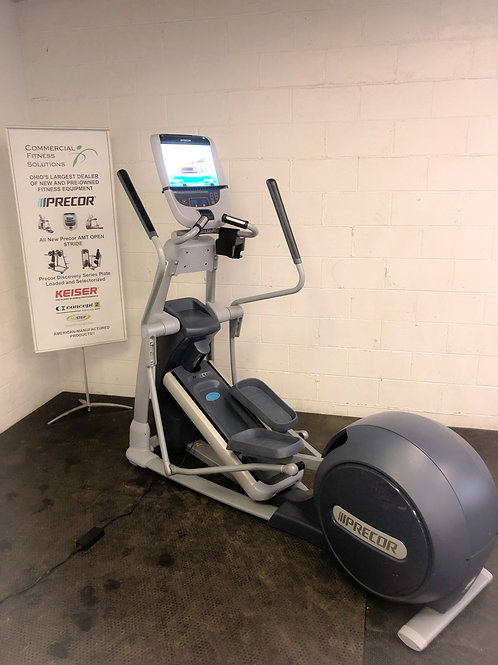 Precor EFX 885 Elliptical