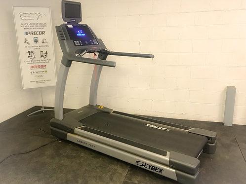 Cybex Treadmill w/TV