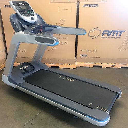 Precor TRM 835 Treadmill (120v) - P30
