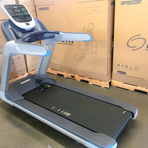 Precor TRM 835 Treadmill (120v) - P10