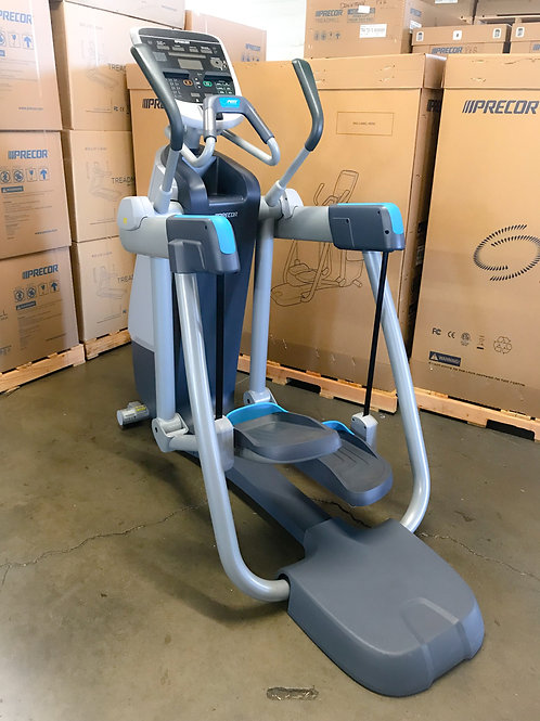 Precor AMT 835 Adaptive Motion Trainer - P30