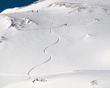 Snowboard Spur