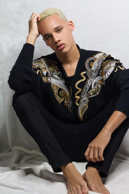 Dominic Jones - Vintage Sweater_IMG_1834