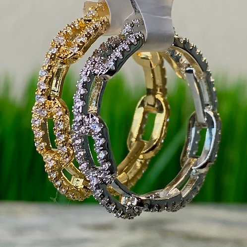 CZ Clustered Ring