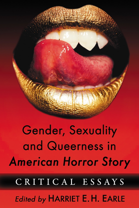 Nominated for the Bram Stoker Award for Superior Achievement in Non-Fiction 2019!