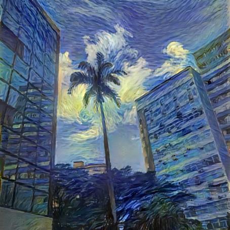 Direitos Autorais de Obras de Arte Produzidas por Inteligência Artificial