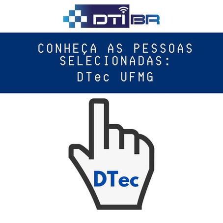 Fim do Processo Seletivo DTEC-UFMG