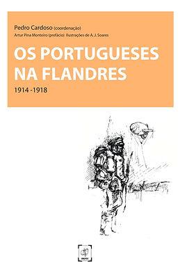 Os Portugueses na Flandres- 1914 – 1918
