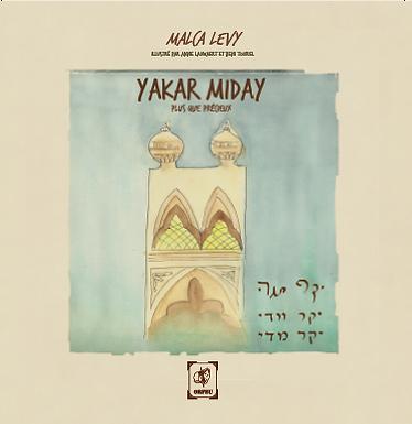Yakar Miday