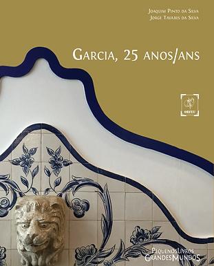 Garcia, 25 anos/ans