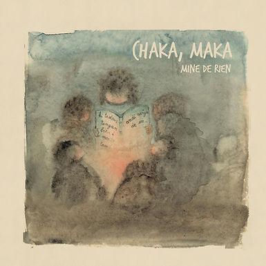 Chaka Maka