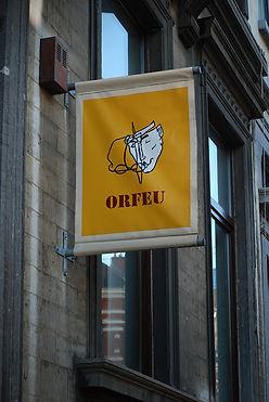 Orfeu Bruxelas