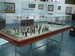 Inauguração exposição, salão nobre da Associação Humanitária Matosinhos–Leça6.JP