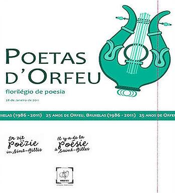 Poetas d'ORFEU – Florilégio de Poesia