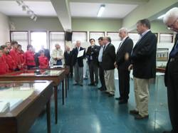 Inauguração exposição, salão nobre da Associação Humanitária Matosinhos–Leça2.JP