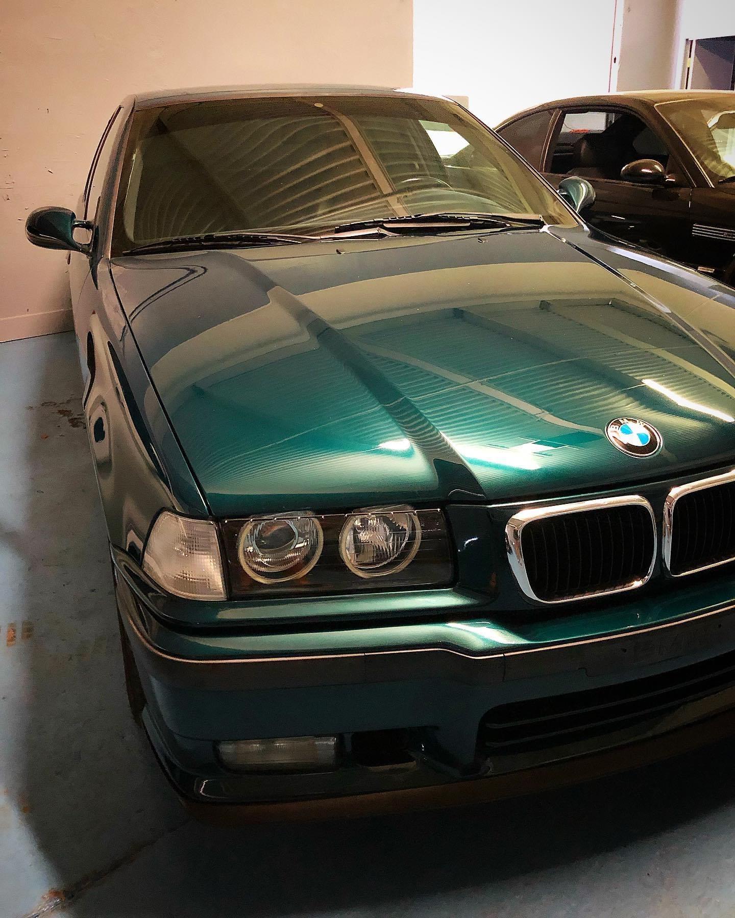 1977 BMW M3