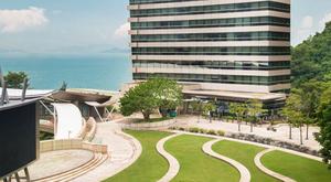 Le Meridien Hong Kong