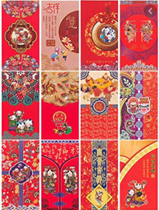 Chinese New Year - When, Why, How and What