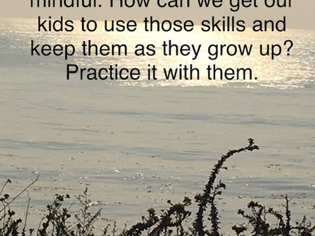 Learn from Your Kids.
