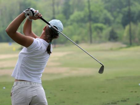 Secret to Mastering Golf -Arnold Palmer