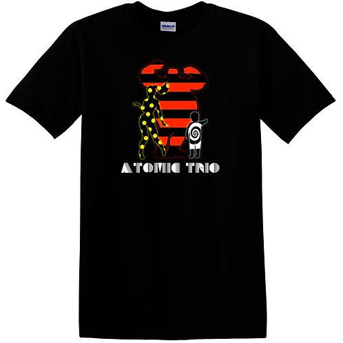 Atomic Trio T-Shirt-Mens