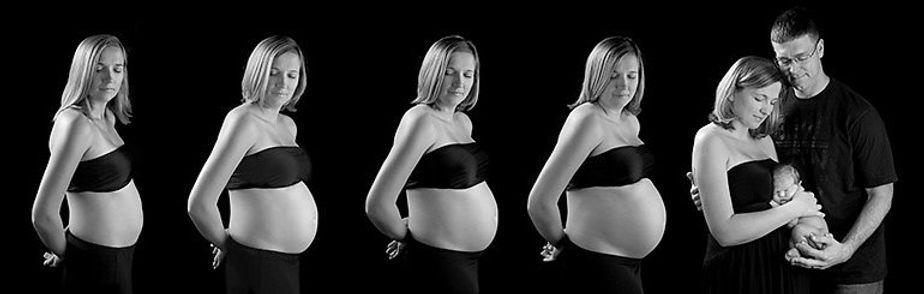 MHP Maternity Progression