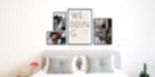framedstory blog hochzeit einrichtung poster geschenke fotografie