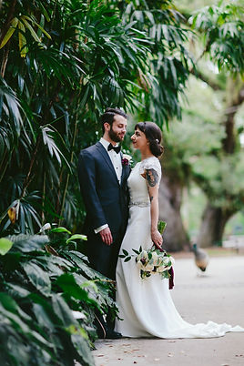 flamingo-gardens-wedding-bride-and-groom