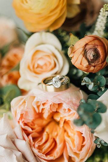 Wedding Flowers, Wedding Decor & Design, Wedding Designer, Wedding Rings, Photography Deail shots, partial-service planning