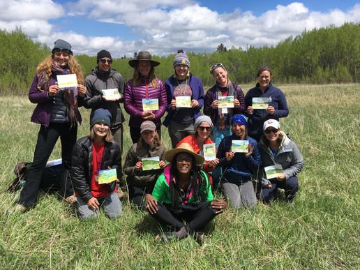 Summit Sister-Colorado