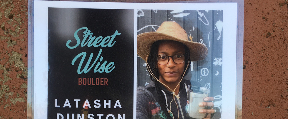 Streetwise Boulder Mural Festival