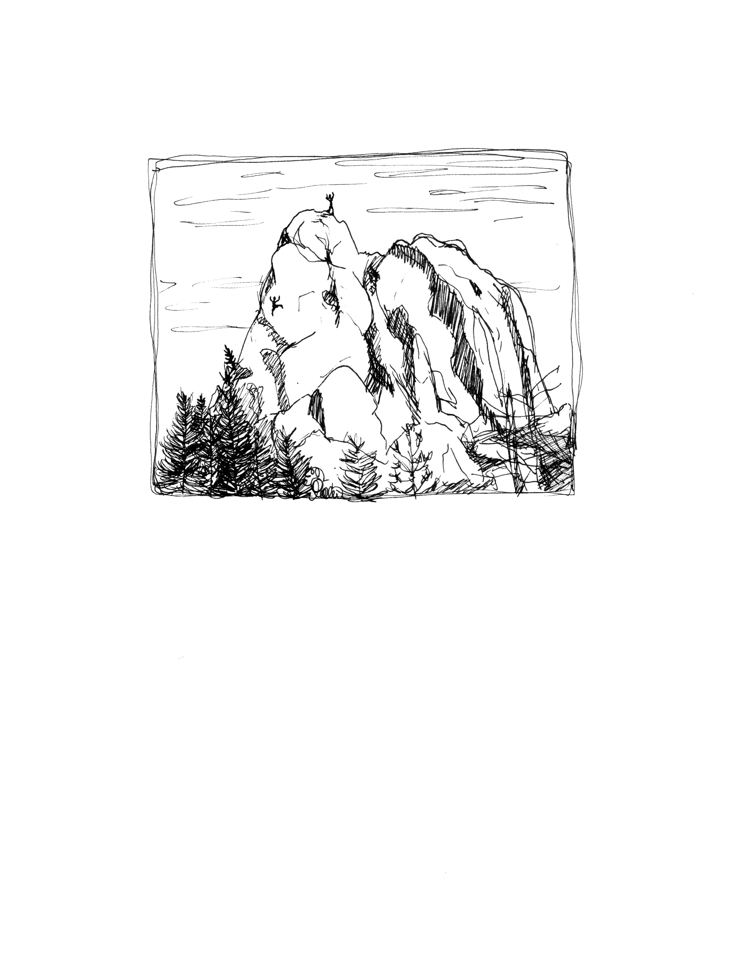 Mountiain Climbers