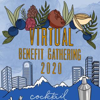 Outward Bound Virtual Benefit Gather Cocktail ebook