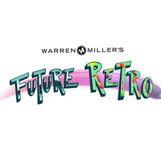 Warren Miller Film: Future Retro