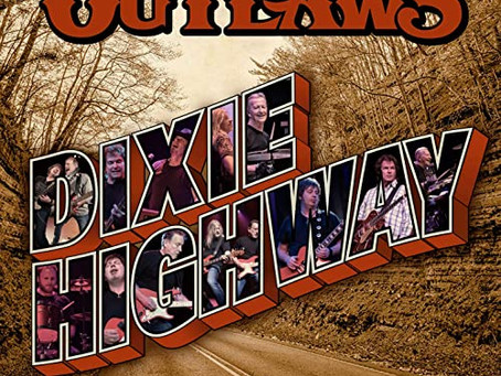 THE OUTLAWS : southern rock du 21ème siècle !