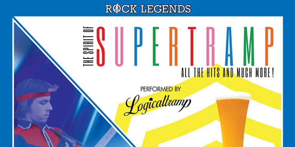 """ROCK LEGENDS SUPERTRAMP, DIRE STRAITS : Concert + Bar à tapas à l'Aperock en """"after"""""""