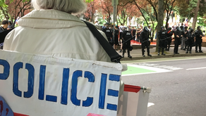 The Future of Policing in Portland