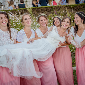 Mariages et photos de groupes