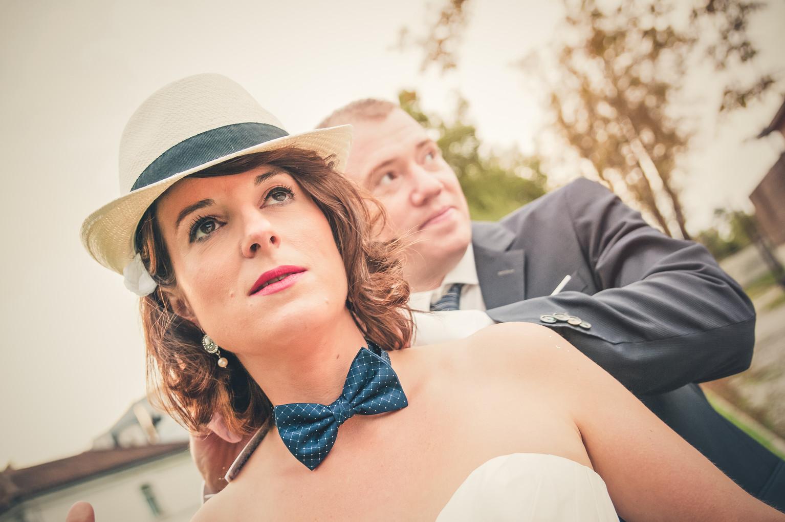 Séance mariage Day After mariage à Angoulême