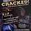 Thumbnail: Get Cracked Stage Beaten Cymbal Package - China