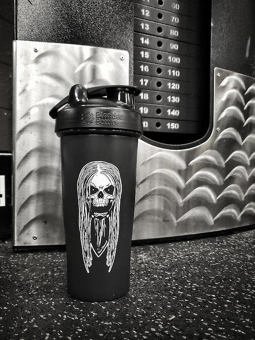 Skull Logo Shaker