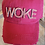 Thumbnail: Woke Distressed Caps