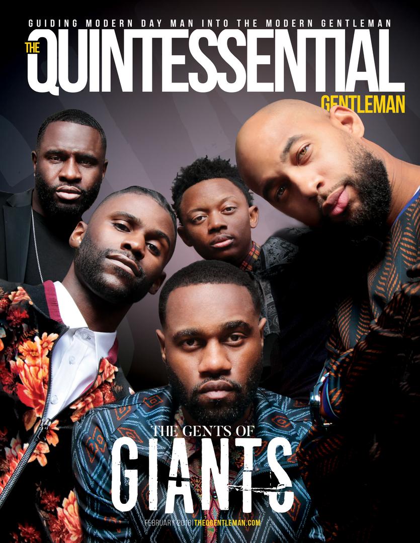 The Quintessential Gentleman February-1.