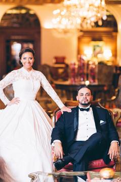 Black Tie Weddings