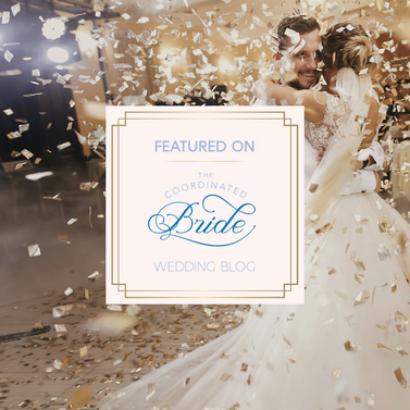 Me Soiree Published in Coordinated Bride