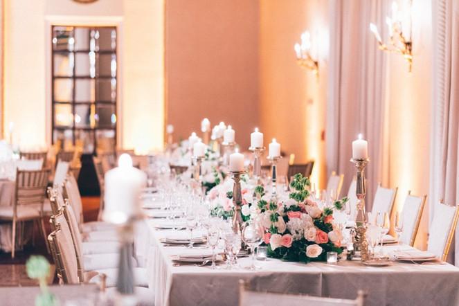 Luxury Receptions
