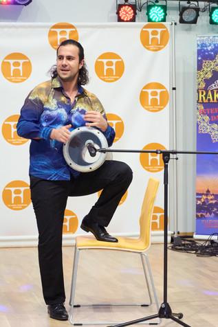Artem Uzunov