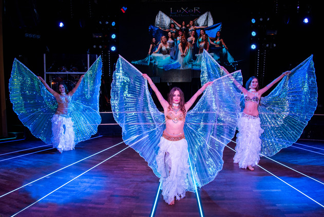 LuXoR Show Group