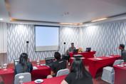 Workshop Bali 13 Oct 2019